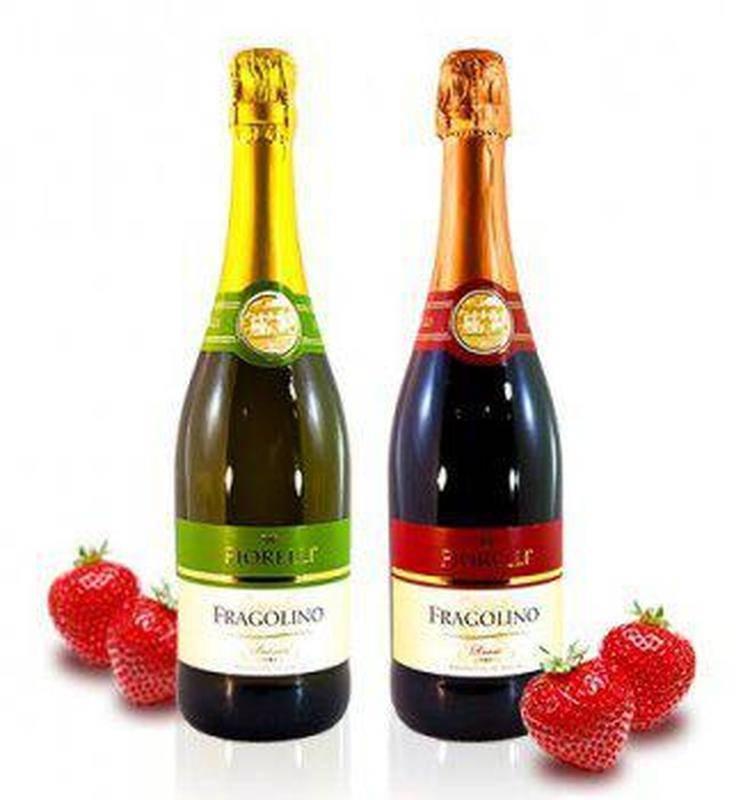 """""""фраголино"""" - шампанское: описание, фото, отзывы"""