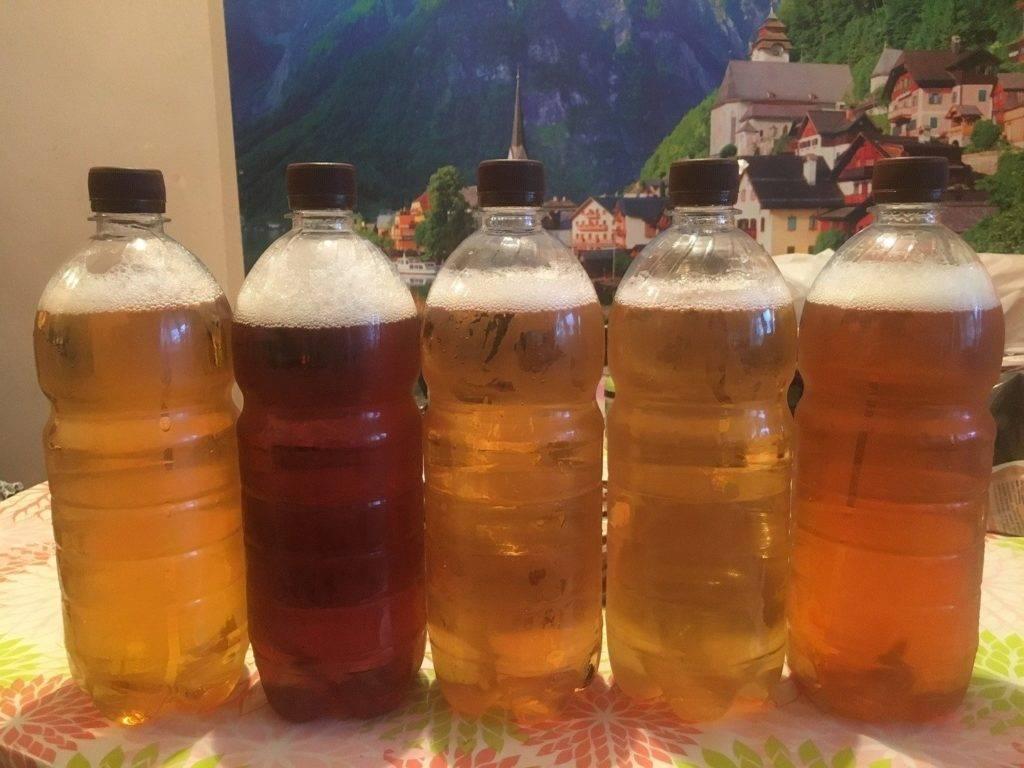 Хранение пива в кегах — основные правила и рекомендации