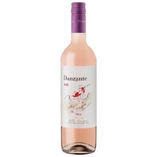 Вино розе и его особенности