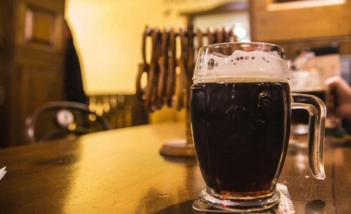 Калорийность пива светлого, чем отличается от темного, рецепты