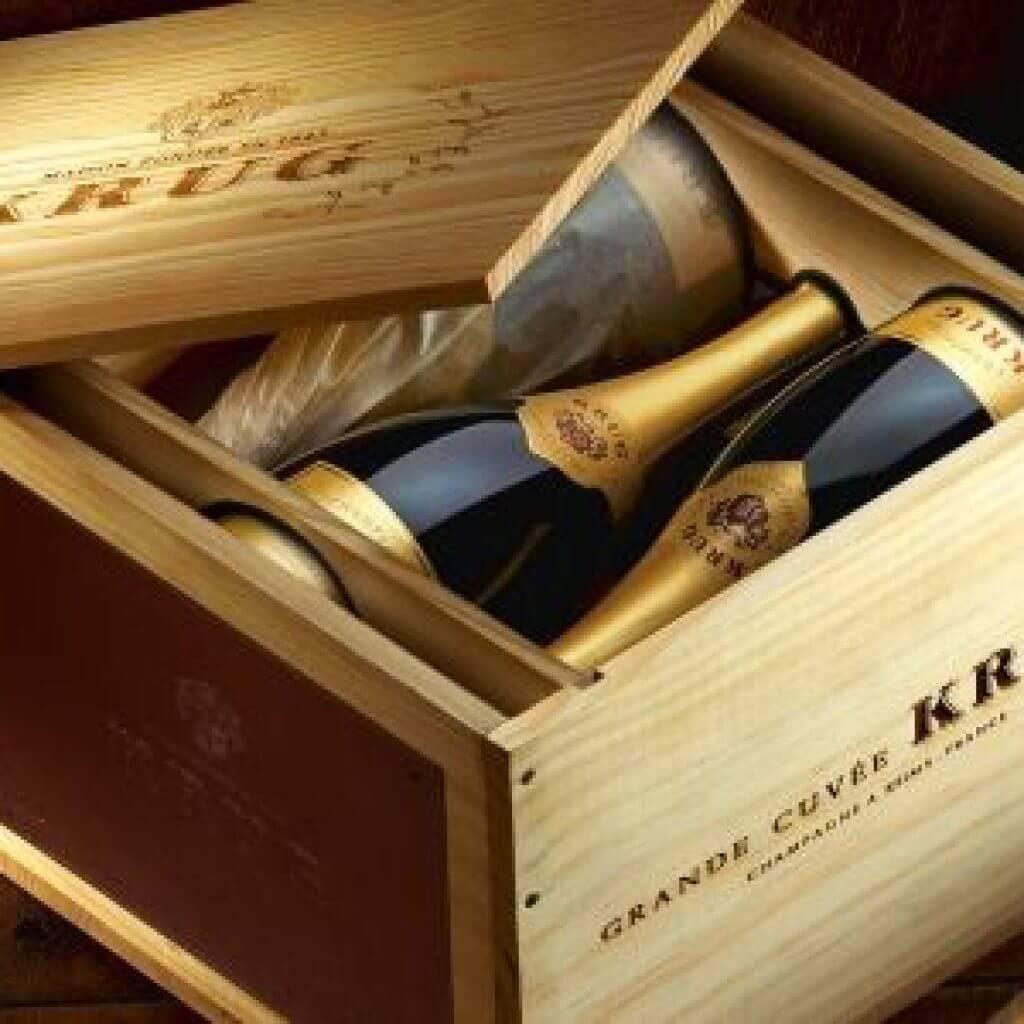 15 фактов о шампанском