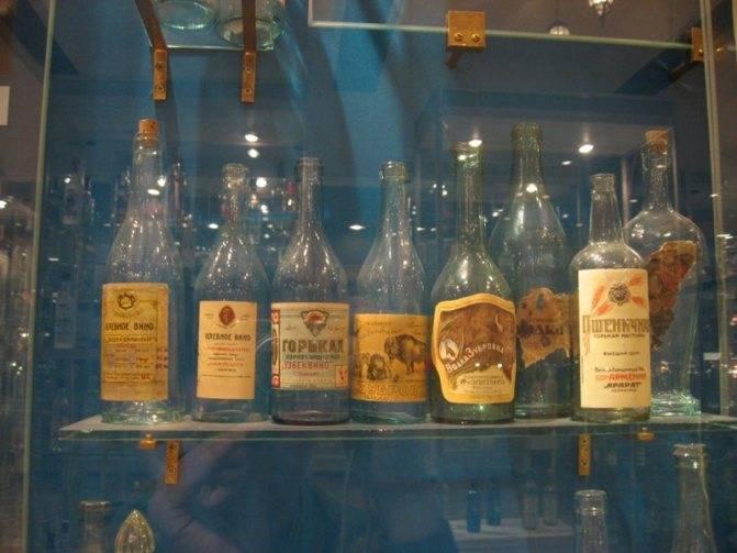 Кто первый начал делать водку. история водки: кто ее придумал и когда появился стандарт