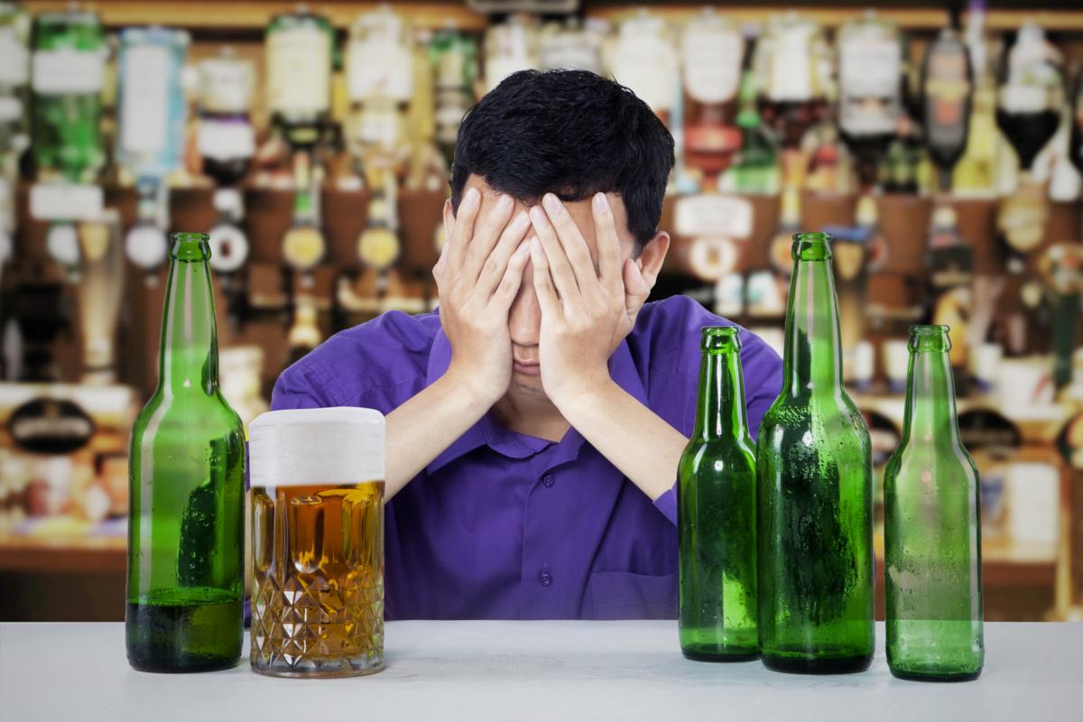 Почему человек быстро пьянеет от алкоголя: 7 причин!
