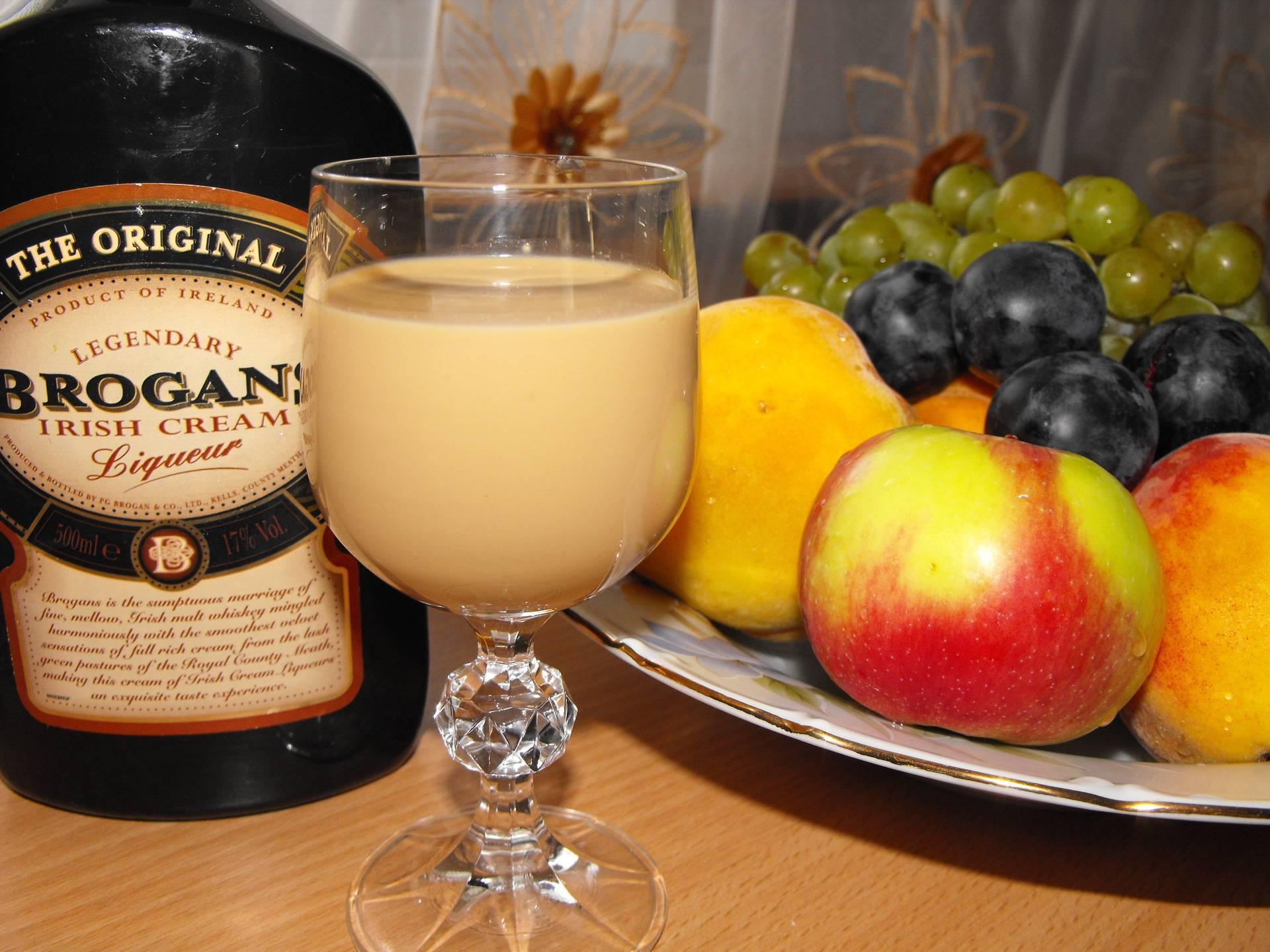 Сливочный ликер: рецепт приготовления в домашних условиях, как сделать напиток со сливками своими руками