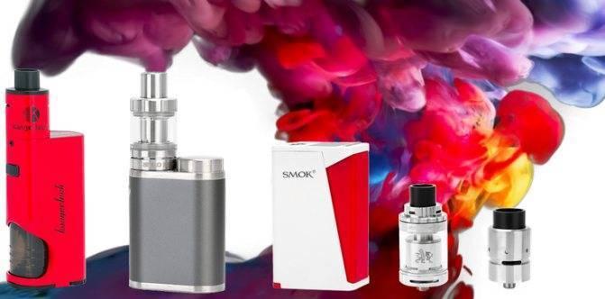Вкус гари в электронной сигарете: почему горит вата, как избавиться