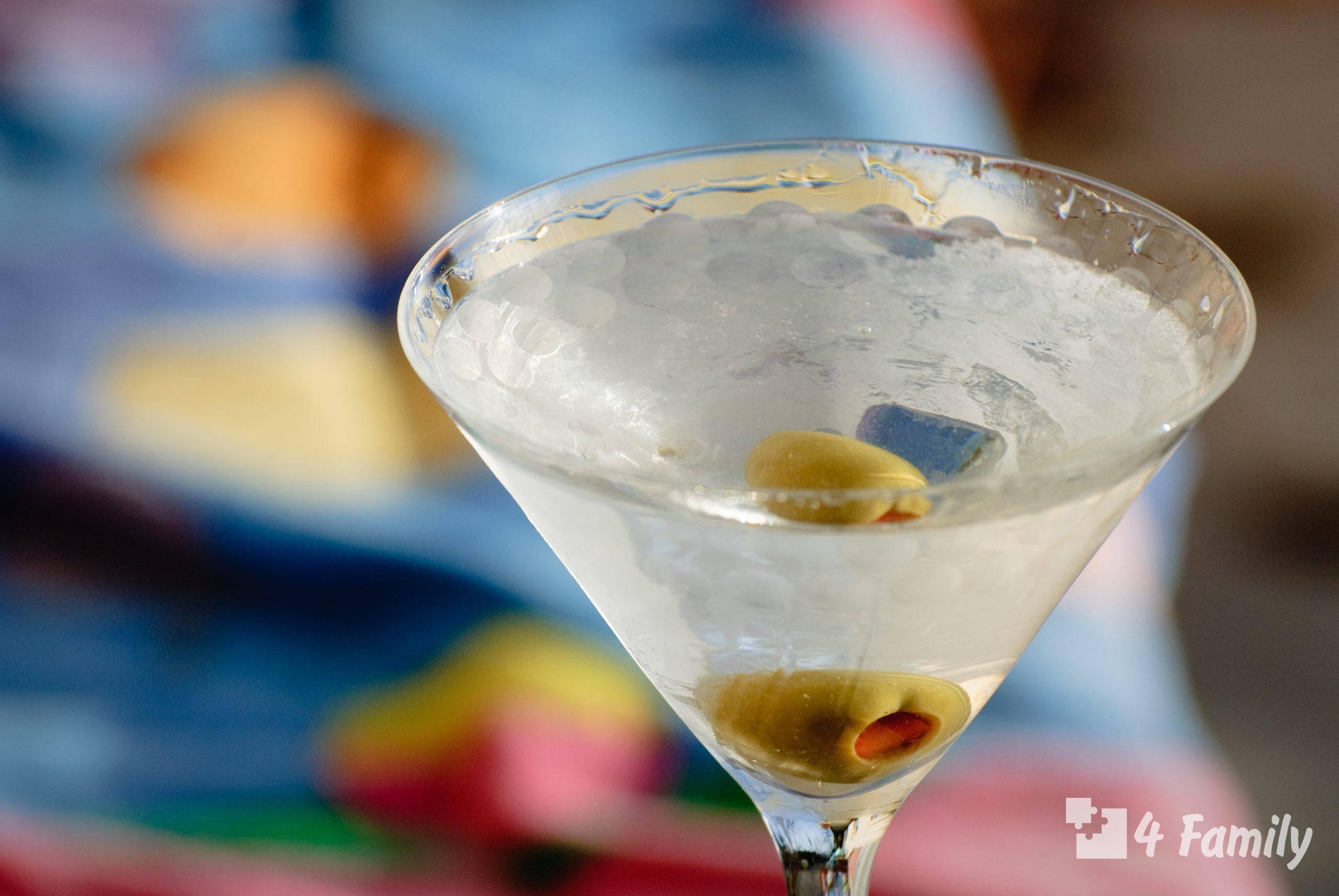 Как правильно пить мартини и с чем: лучшие варианты от playboy