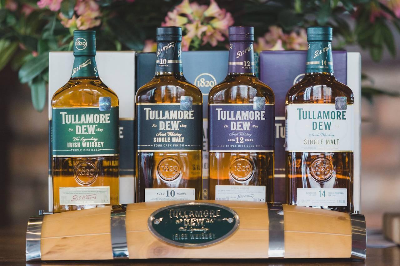 Виски tullamore dew — описание, цена и отзывы