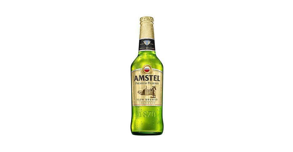 Пиво производителя амстел - история, фото, виды крепости