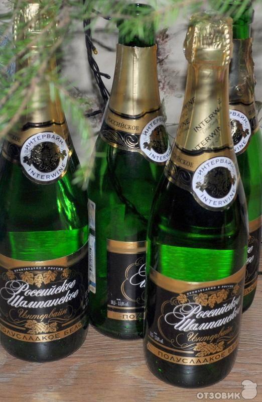 Всё дело в волшебных пузырьках или как делают шампанское. обсуждение на liveinternet