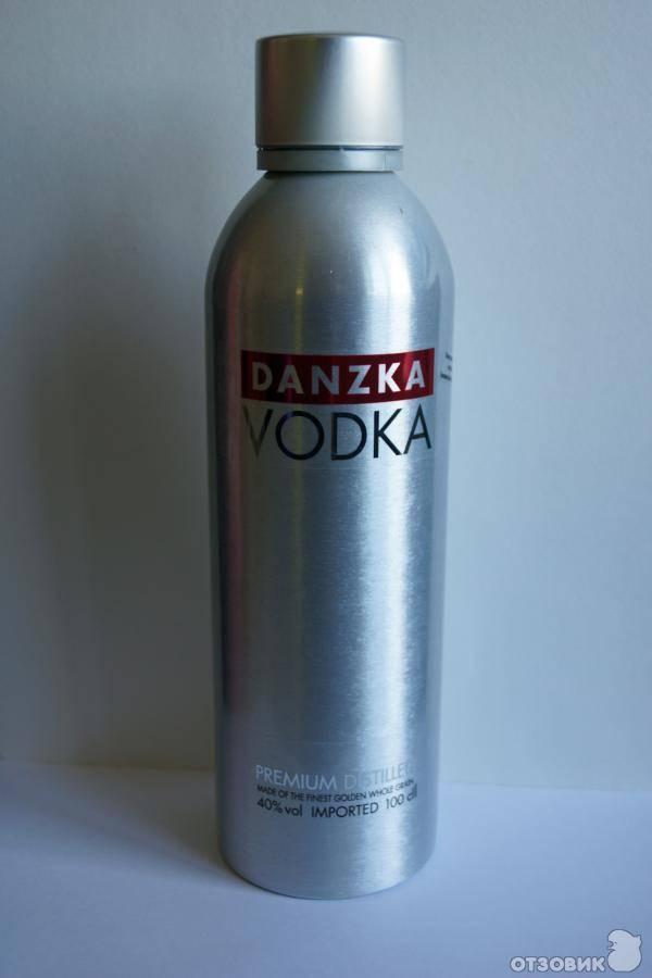 Danzka («данска»)