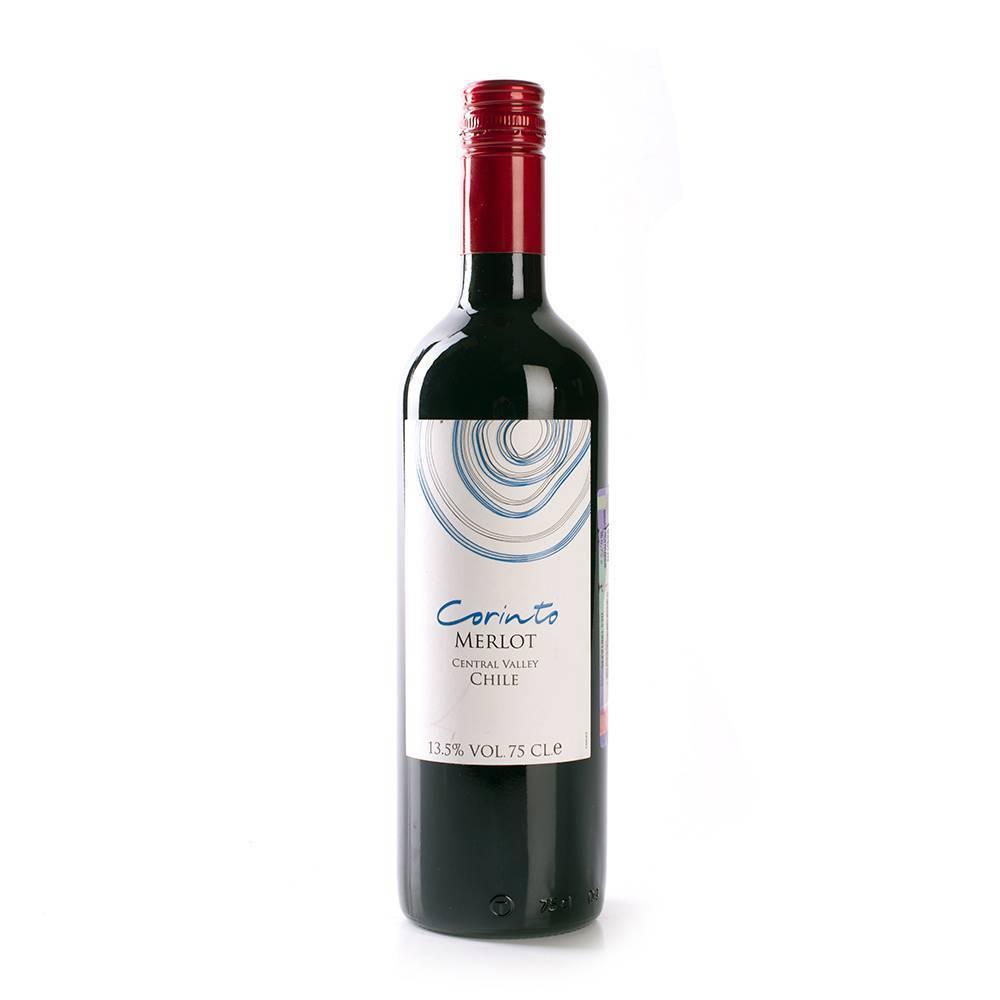 Мерло вино: что нужно знать, вкус, как пить, закуски и еда