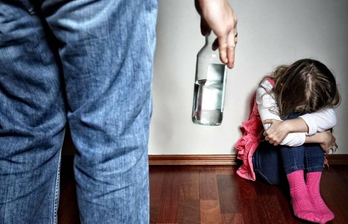 Как смириться с алкоголизмом родителей и своей беспомощностью?