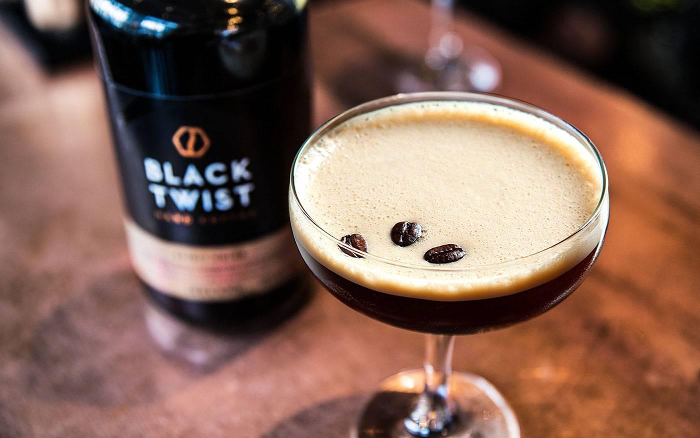 5 рецептов кофе с алкоголем
