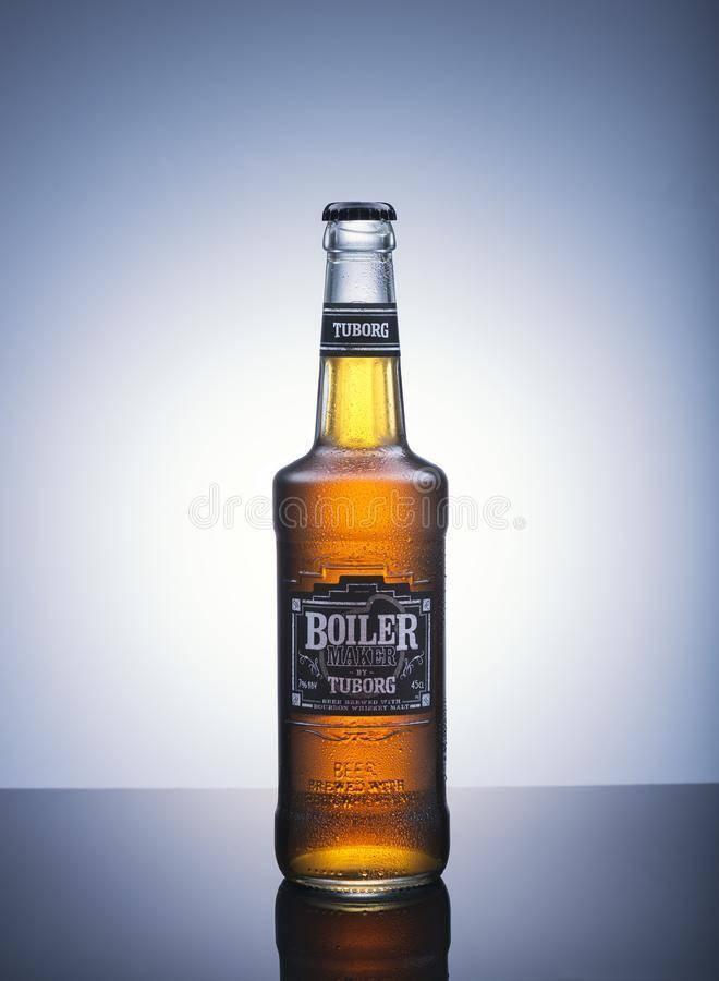Пиво туборг – напиток, сваренный по датским пивоваренным традициям