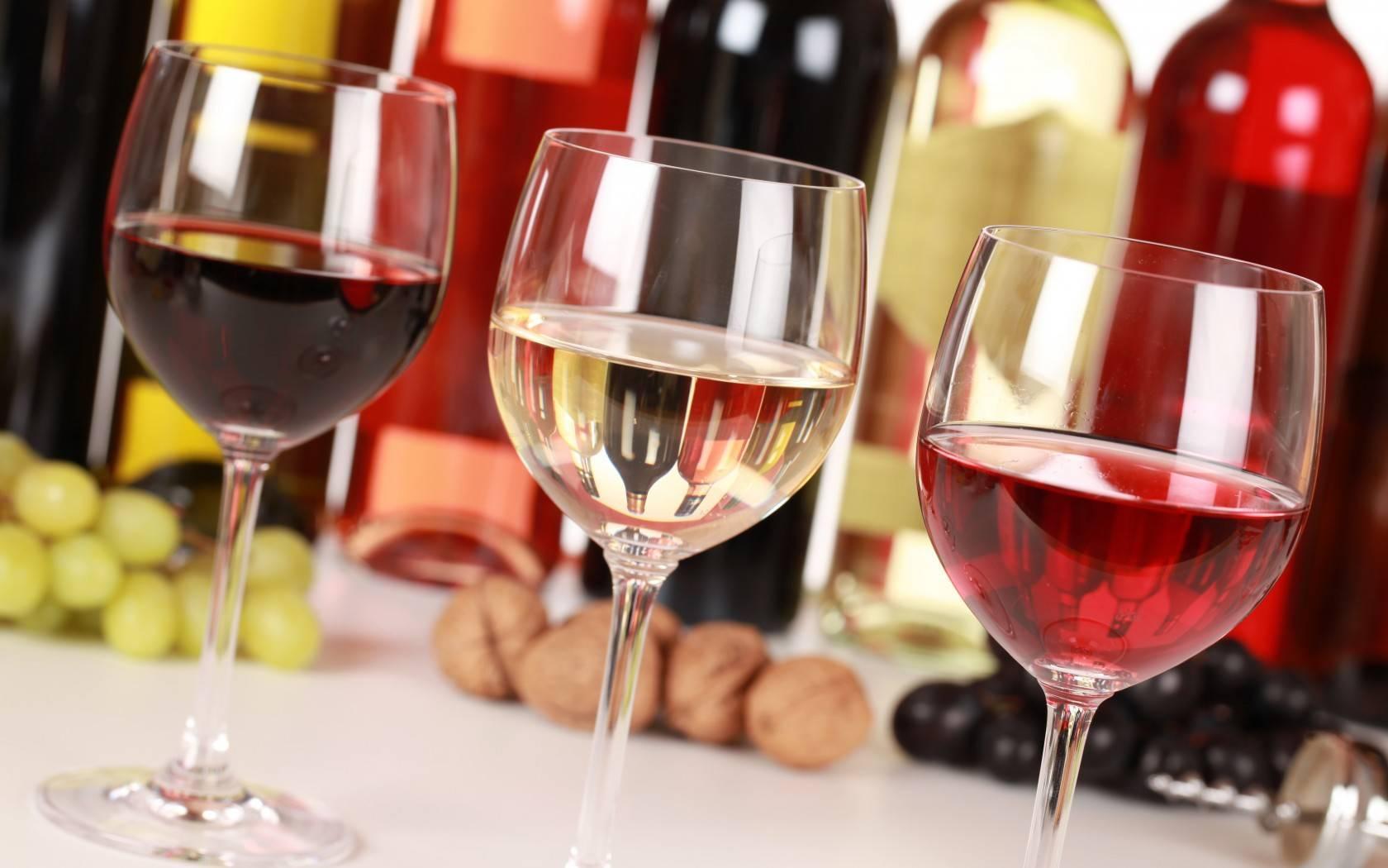 Вино шабли (chablis) - вкусняха