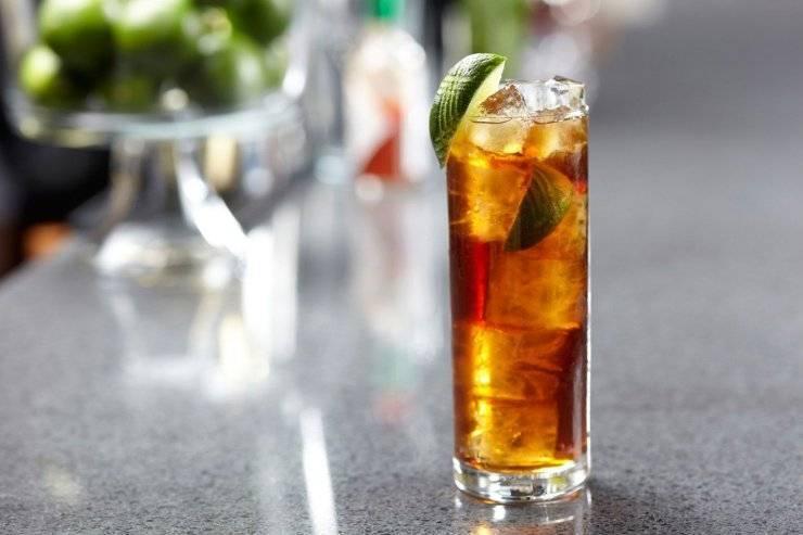Коктейли с виски в домашних условиях. рецепты простые с колой, соком, ликером, водкой, ромом, текилой. фото пошагово