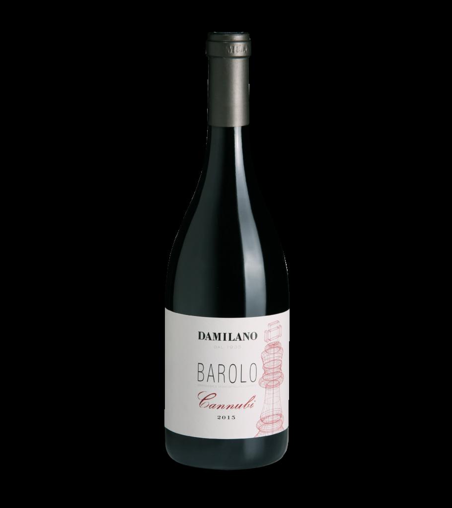 Барбареско (barbaresco) – недооцененный родственник бароло