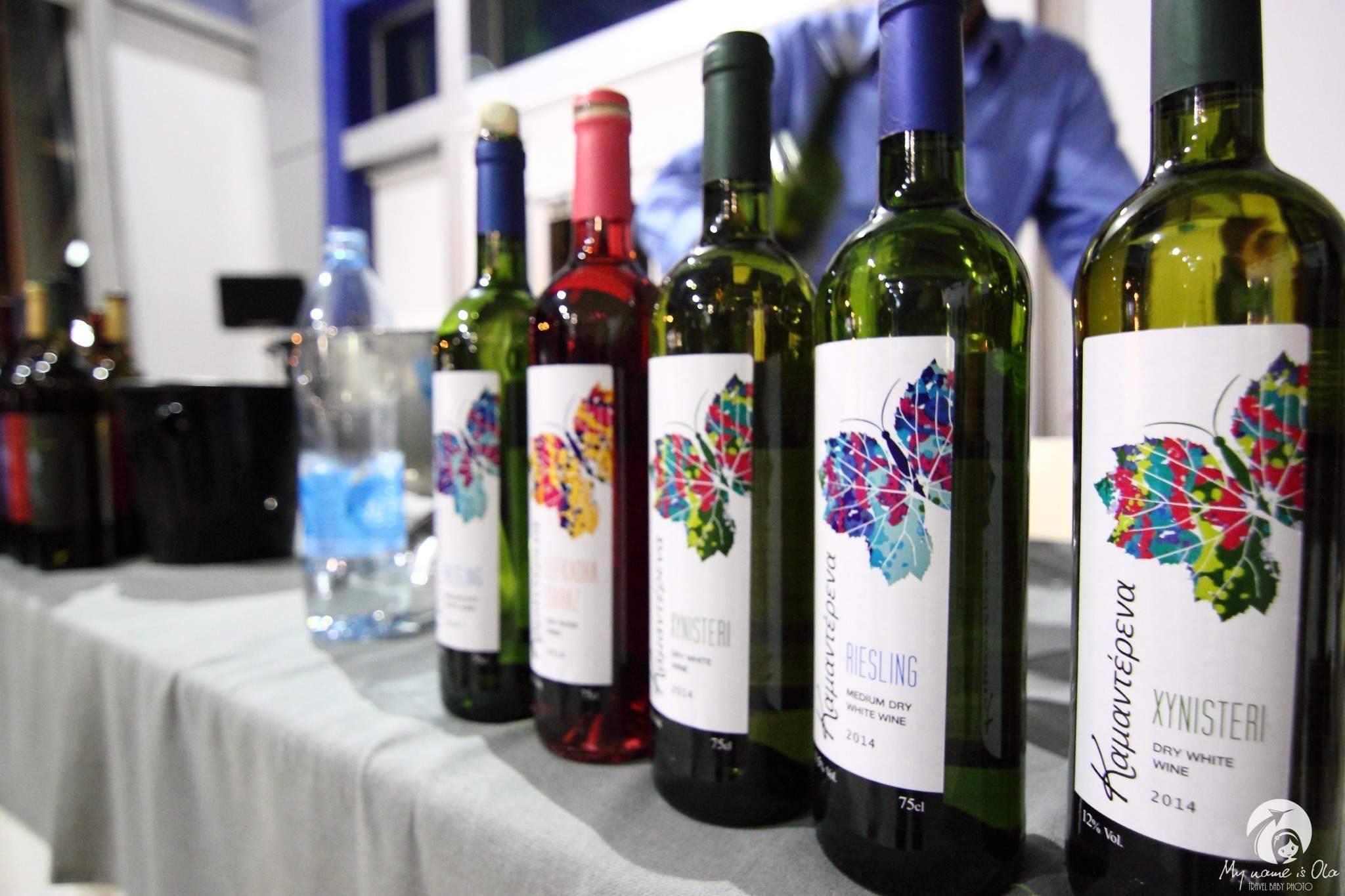 Как правильно сочетать кипрские вина с едой: красные и десертные вина