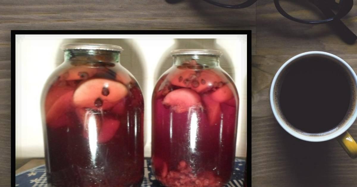 ✅ вино из прокисшего компота. простые пошаговые рецепты как сделать домашнее вино из забродившего компота - живой-сад.рф