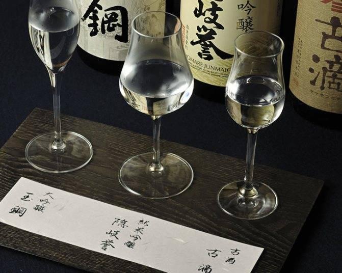 Готовим саке дома пошагово. как называется и готовится рисовая водка в разных странах?