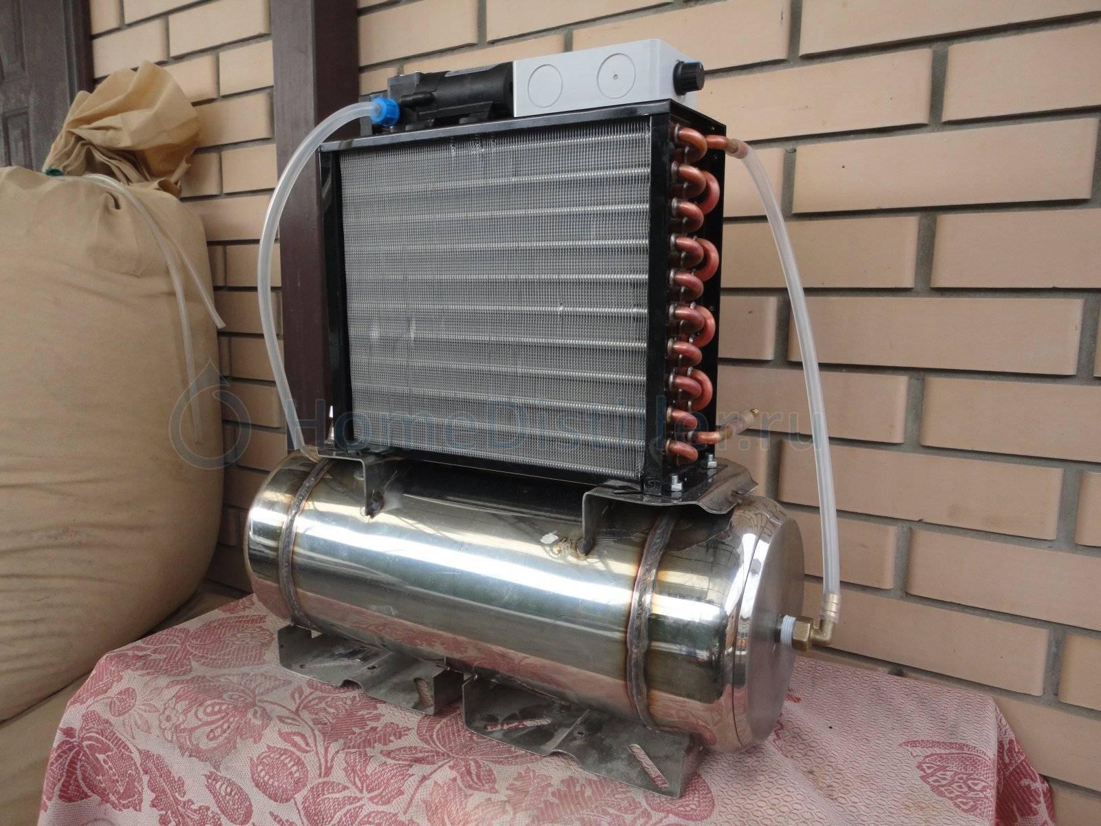 Как выполняется охлаждение самогонного аппарата? как сделать охладитель дома | про самогон и другие напитки ? | яндекс дзен