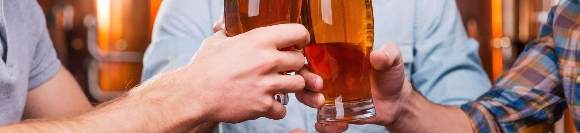Влияние пива на мужскую потенцию