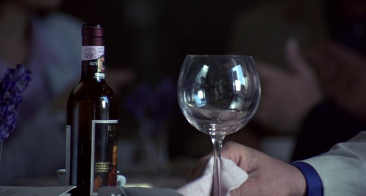 Лучшие фильмы про вино и виноделие