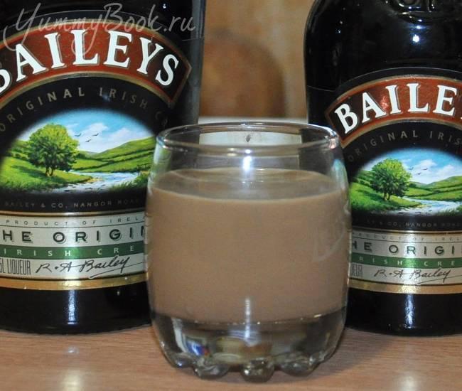Как пить бейлис – 5 советов правильного употребления
