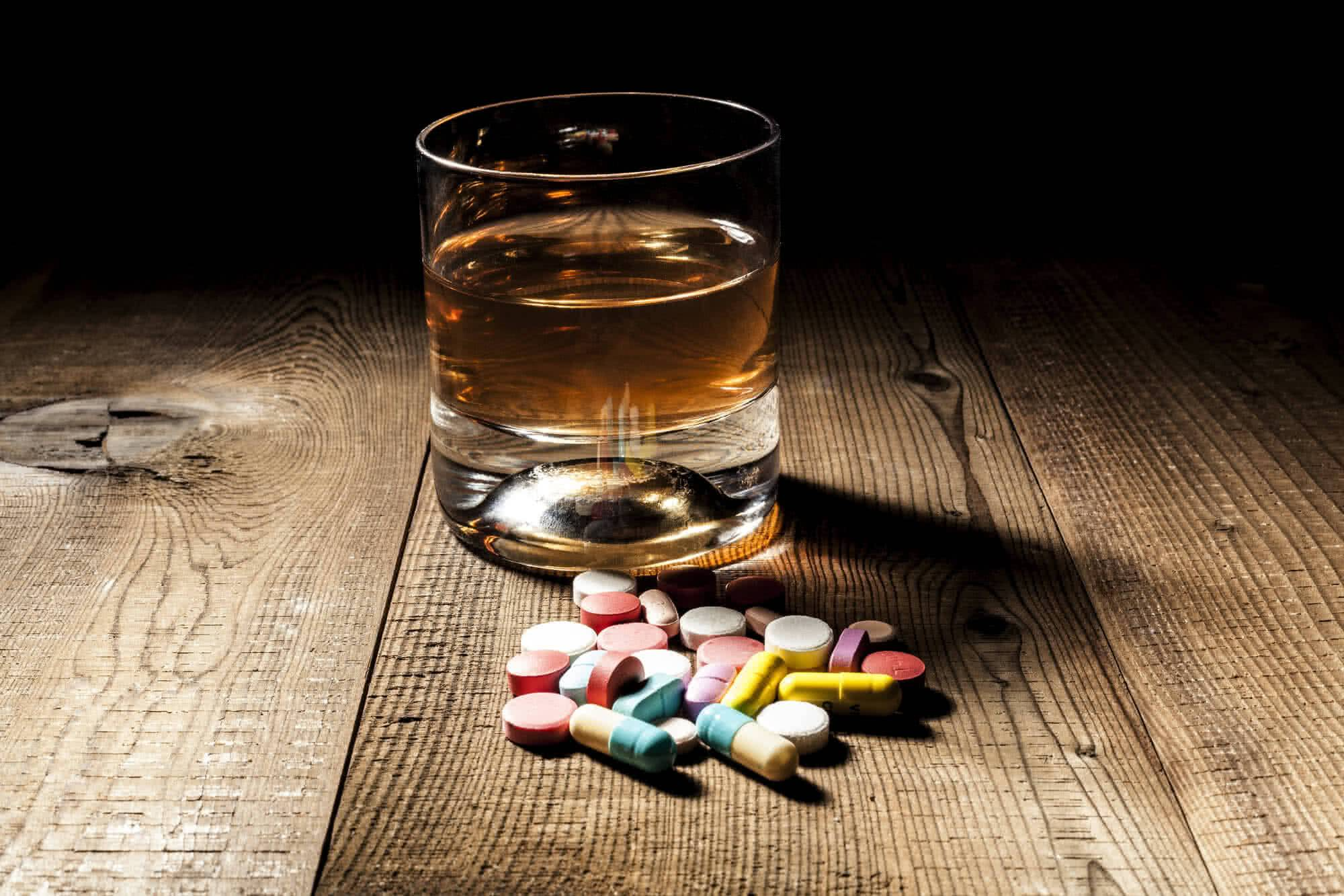 Насколько опасно принимать Корвалол и Валокордин с алкоголем