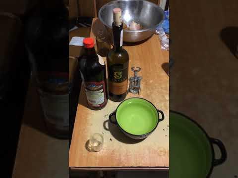 Как отличить порошковое вино от натурального в домашних условиях