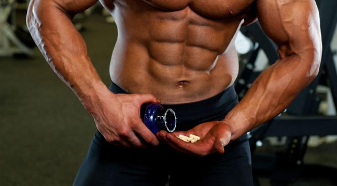 Лучшее для пампинга: обзор препаратов и пищевых добавок для пампа мышц