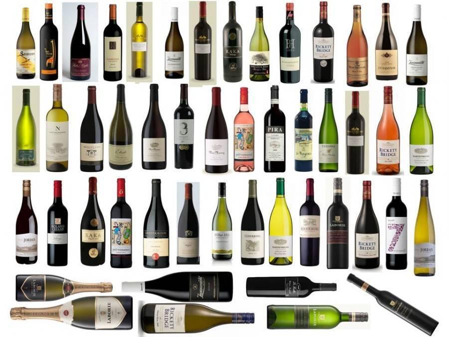 The best guide | как выбрать бюджетное вино (до 300 рублей)