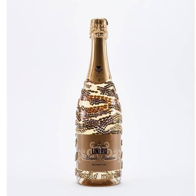 Самое лучшее шампанское в мире. топ-13 вкуснейших сортов