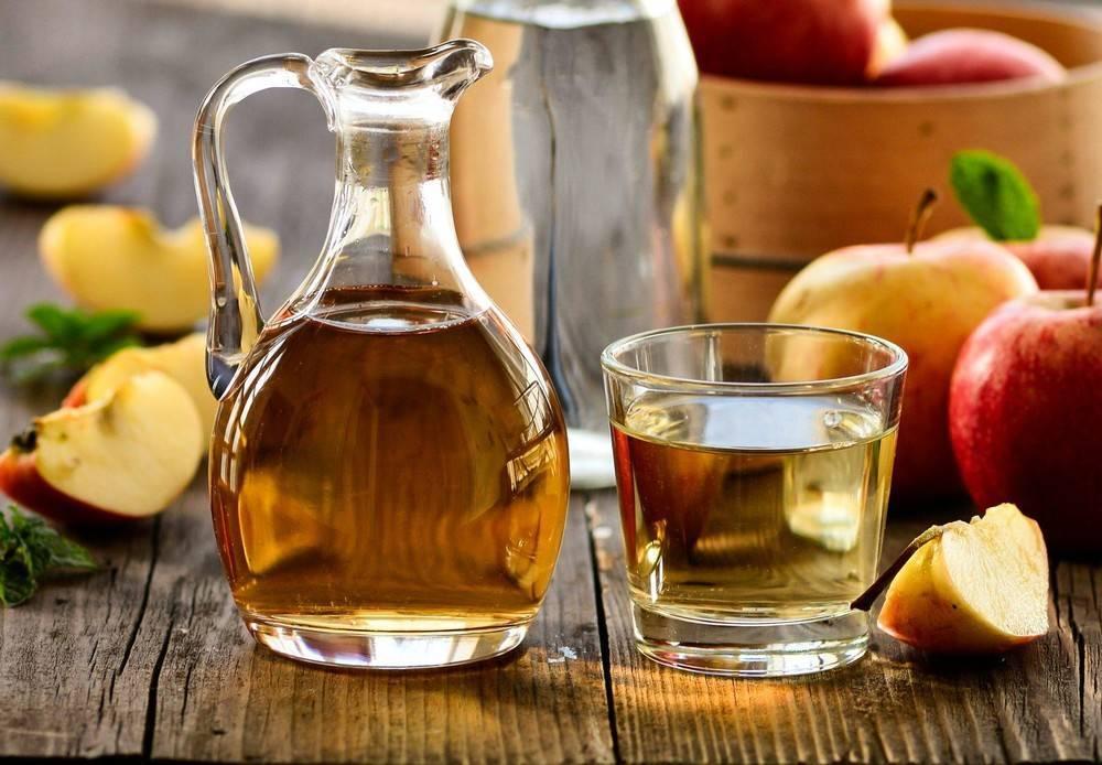 Яблочный уксус в домашних условиях - простой пошаговый рецепт