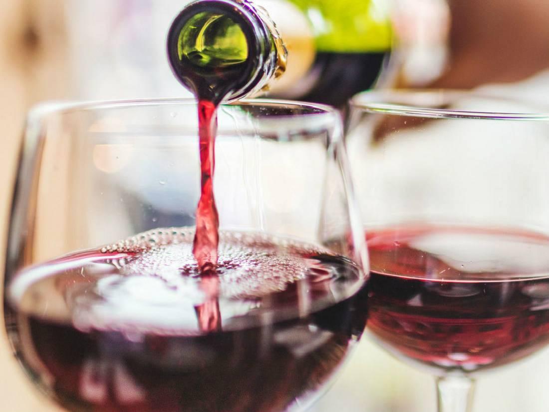 Вино укрепляет сердце - что будет с организмом, если пить бокал вина каждый день