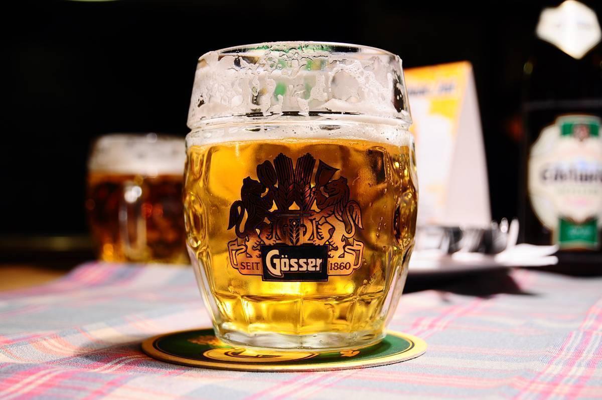 Отапливать многоэтажку пивом будут в австрии