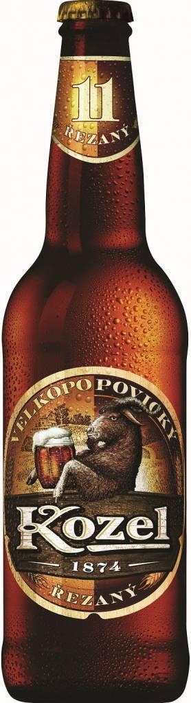 Пиво «велкопоповицкий козел»: особенности и история