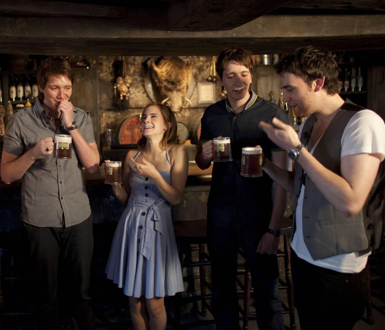 Сливочное пиво: рецепт из гарри поттера, как сделать безалкогольный и алкогольный напиток в домашних условиях