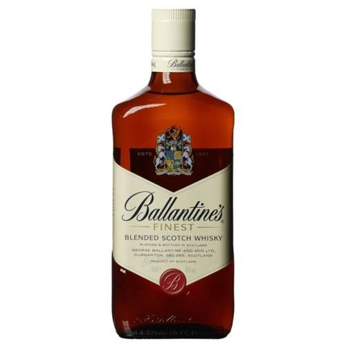 Ballantine's whiskey | балантайс виски