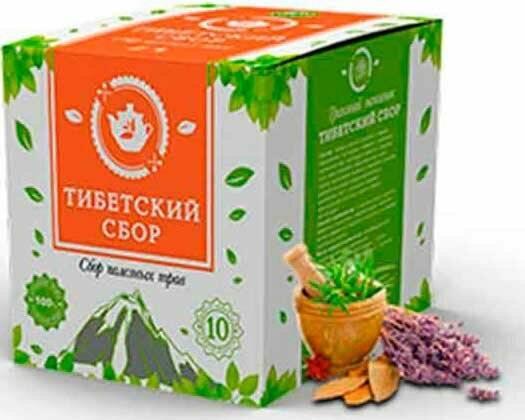Особенности тибетской медицины для очищения организма: сборы трав, чистка рисом или чесноком