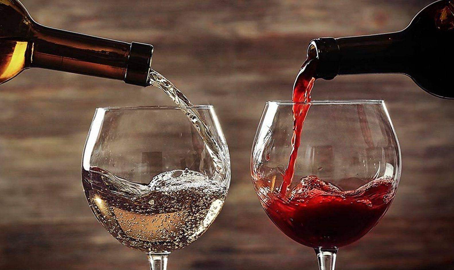 Как проверить вино на натуральность в домашних условиях?