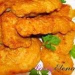 Пивной кляр для рыбы пышный рецепт. как приготовить кляр на пиве для рыбы. формирование блюда и его обжарка.