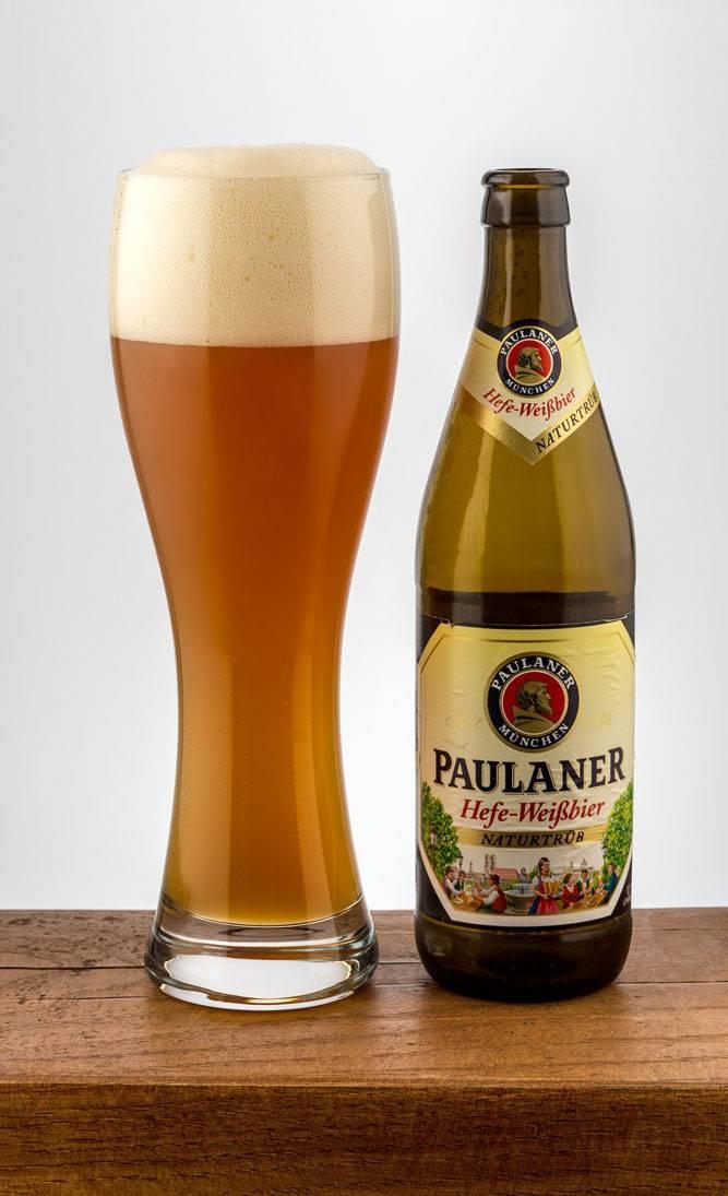 Обзор пива пауланер