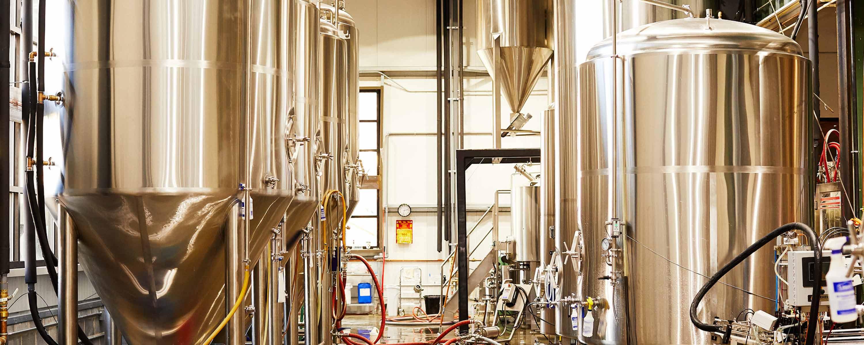 Как организовать производство пенного напитка – пива