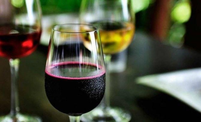 Узнаем чем отличается винный напиток от вина? напиток винный газированный