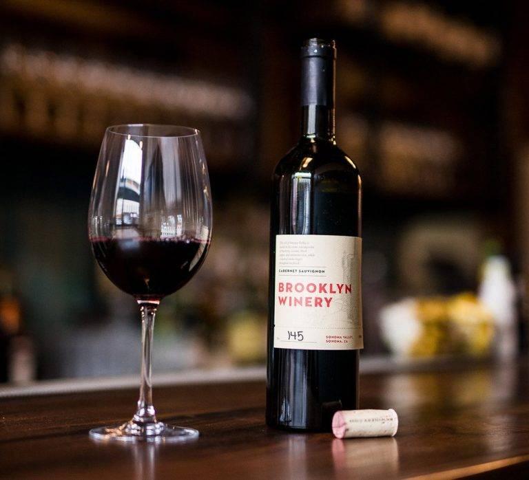 Вино каберне-совиньон и его особенности