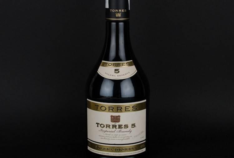 Бренди торрес (torres): один из лучших представителей хересных бренди | inshaker | яндекс дзен