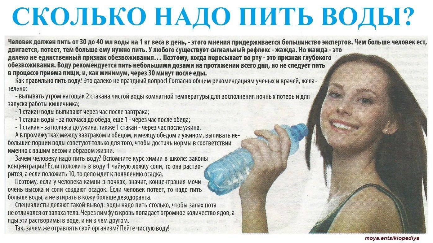 Почему нельзя пить после наркоза?