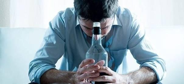 Как остановить запой у мужа в домашних условиях?