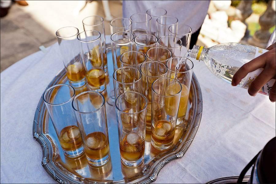 Что лучше пить водку или вино: сто вреднее или полезнее